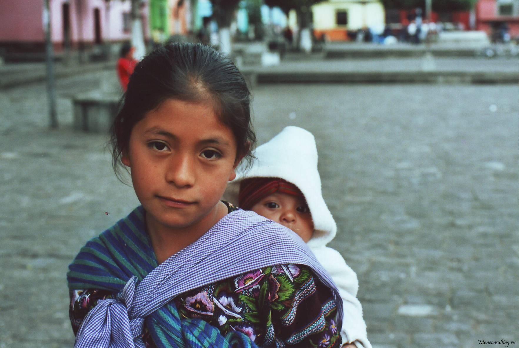 Фото цыган с детьми